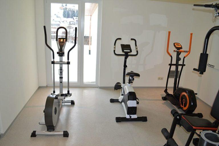 Fitnessraum Sport