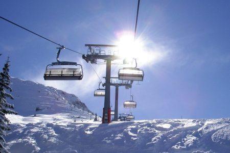 Iselerbahn-Winter